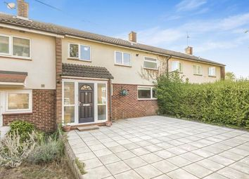 Thumbnail 3 bedroom terraced house for sale in Broad Oak Way, Stevenage, Hertfordshire, England