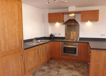 Thumbnail 1 bed flat to rent in Corporation Street, Swindon