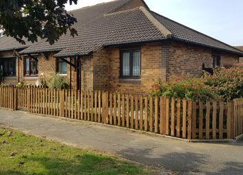 Thumbnail 1 bed bungalow for sale in Avern Road, West Molesey