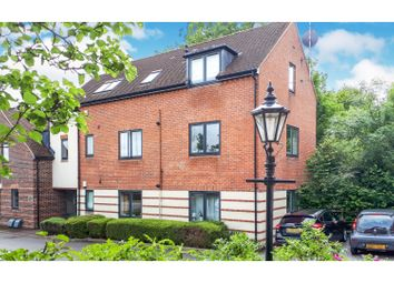 Thumbnail 2 bed flat for sale in Broadview Close, Winchester
