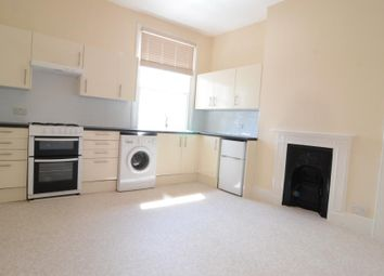 Thumbnail 1 bed flat to rent in Church Road, Barnes