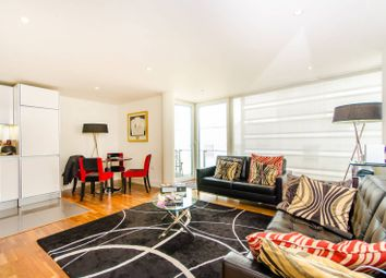Thumbnail 2 bed flat for sale in Angel Waterside, Islington