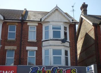 Thumbnail 1 bedroom flat for sale in Winton, Bournemouth, Dorset