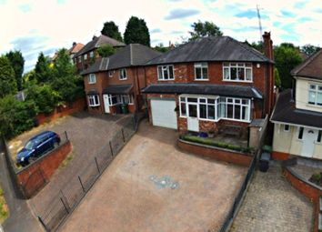 Thumbnail 5 bed detached house for sale in Wolverhampton Road, Kidderminster