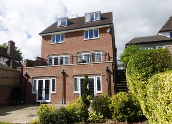 Thumbnail 6 bed detached house for sale in The Lanes Shopping Centre, Birmingham Road, Sutton Coldfield