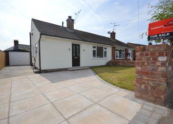 Thumbnail 2 bedroom semi-detached bungalow to rent in Derwent Way, Little Neston, Neston