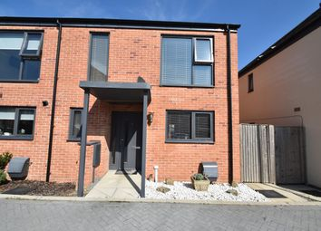 Thumbnail 2 bed town house for sale in Bywater Court, Haigh Moor Way, Allerton Bywater, Castleford