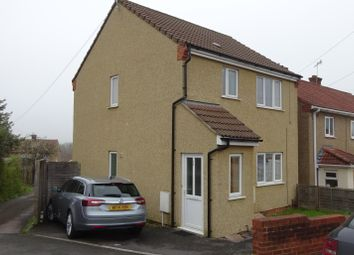 Thumbnail 1 bed flat for sale in Dawn Rise, Kingswood, Bristol