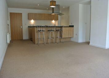 Thumbnail 2 bedroom flat to rent in Mia Court, New Penkridge Road, Cannock