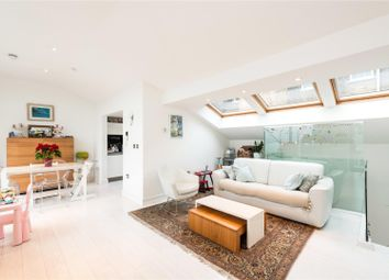 Thumbnail 3 bedroom terraced house for sale in Sunny Mews, London