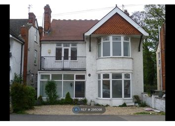 Thumbnail 3 bed flat to rent in Drummond Road, Skegness