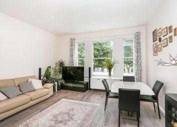 Thumbnail 3 bedroom flat for sale in Lexham Gardens, Kensington