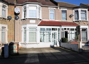 Thumbnail 3 bed property for sale in Hamilton Road, Ilford