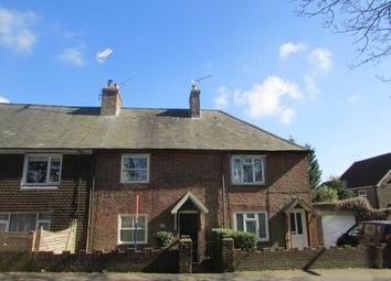 Thumbnail 3 bedroom terraced house for sale in Durrants Road, Rowland's Castle