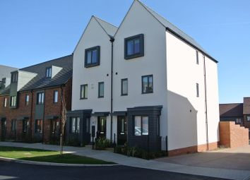 Thumbnail 3 bed semi-detached house for sale in Birchfield Way, Lawley, Telford, Shropshire.