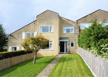 Thumbnail 4 bed terraced house for sale in Cresswells, Corsham