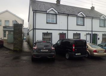 Thumbnail 2 bed town house for sale in 6 Crawford Court, Back Lane, Moville, Donegal