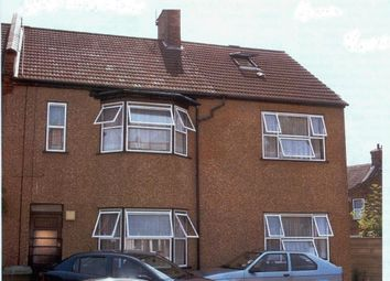 Thumbnail 3 bedroom flat to rent in Havelock Road, Harrow, Middlesex