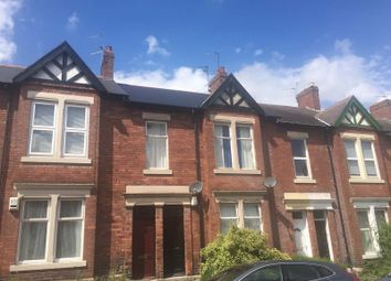 Thumbnail 2 bedroom property to rent in Sandringham Road, South Gosforth, Newcastle Upon Tyne
