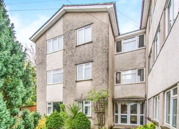 Thumbnail 2 bed flat for sale in Glan Y Nant Road, Whitchurch, Cardiff
