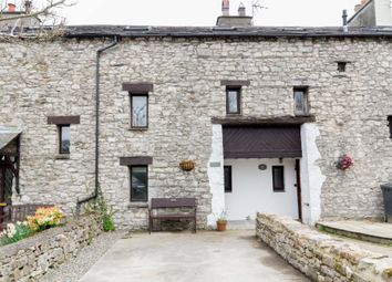 Thumbnail 2 bed barn conversion for sale in 3 The Old Brewery, Allithwaite, Grange Over Sands