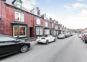 Ranby Road, Sheffield, South Yorkshire S11