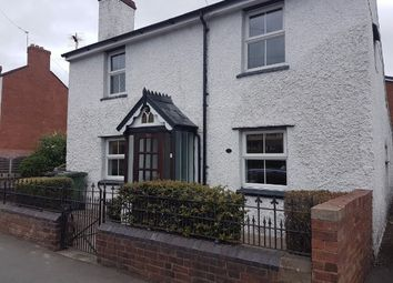 Thumbnail 3 bed cottage to rent in Holland Gardens, Belmont Road, Hereford