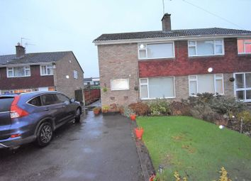 Thumbnail 3 bedroom semi-detached house for sale in 27 Chestnut Drive, Wellington, Telford