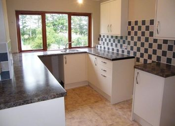 Thumbnail 3 bed end terrace house to rent in Duns