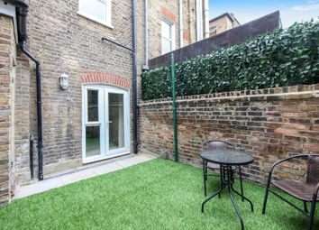 Thumbnail 1 bed flat for sale in Colehill Gardens, Fulham Palace Road, London
