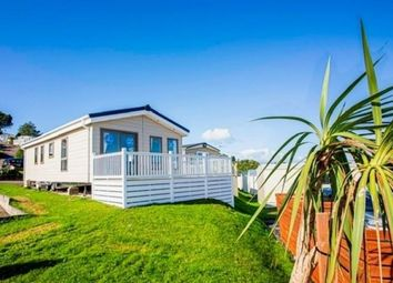 Thumbnail 2 bed terraced house for sale in Waterside Holiday Park, Dartmouth Road, Paignton