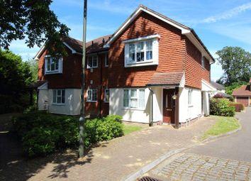 Thumbnail 1 bed maisonette for sale in Oaktree Walk, Caterham