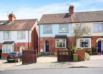 Thumbnail 3 bed semi-detached house for sale in Goldsmid Road, Tonbridge
