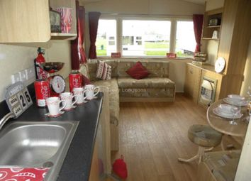 Thumbnail 3 bed mobile/park home for sale in Waxholme Road, Withernsea