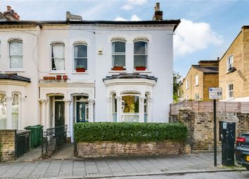 Thumbnail 4 bed end terrace house for sale in Dalberg Road, London