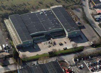 Thumbnail Industrial to let in Cross Green Industrial Estate, Leeds