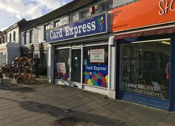 Thumbnail Retail premises to let in 370 Birmingham Road, Wylde Green, Sutton Coldfield