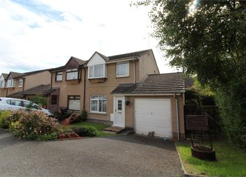 Thumbnail 3 bed semi-detached house for sale in Town Head Garth, Kirkby Thore, Penrith, Cumbria