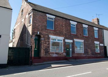 Thumbnail 6 bed terraced house for sale in Main Road, Renishaw, Sheffield