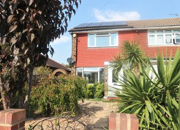 2 bed semi-detached house for sale in Blackfen Road, Sidcup, Kent DA15