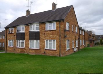Thumbnail 1 bed flat for sale in Brookside, South Mimms