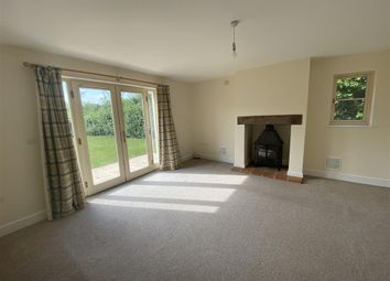 Thumbnail 5 bed detached house to rent in Norwich Road, Saxlingham Nethergate, Norwich