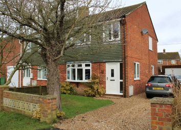 3 bed semi-detached house for sale in Coopers Crescent, Thatcham RG18