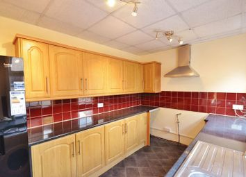 Thumbnail 4 bed terraced house for sale in Wigan Road, Leigh