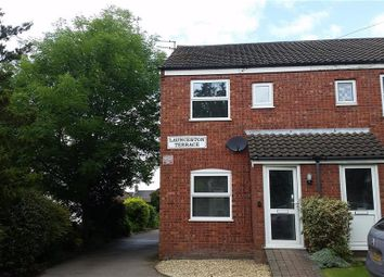 Thumbnail 2 bed end terrace house to rent in Launceston Terrace, Norwich