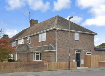 Thumbnail 3 bed terraced house for sale in Macleod Road, Horsham, West Sussex