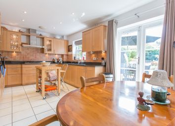 Thumbnail 3 bed town house for sale in Highgrove Avenue, Ascot, Berkshire