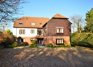 Thumbnail 2 bed flat for sale in The Woodbarn, Alfred Road, Farnham
