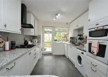 Thumbnail 3 bed terraced house for sale in Autumn Grove, Welwyn Garden City, Hertfordshire