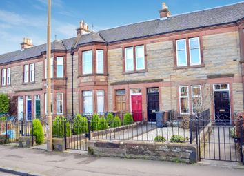 Thumbnail 3 bedroom flat for sale in 54 Inchview Terrace, Craigentinny